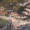 草津温泉西の河原公園第2ライブカメラ(群馬県草津町草津)