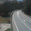 国道367号伊香立途中第2ライブカメラ(滋賀県大津市伊香立途中町)