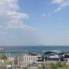 スカイプラザ浜大津琵琶湖ライブカメラ(滋賀県大津市浜大津)
