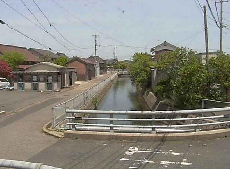 山白川宮長ライブカメラ(鳥取県鳥取市宮長)