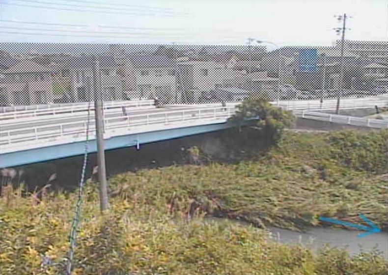 湯日川千草橋ライブカメラ(静岡県吉田町神戸)