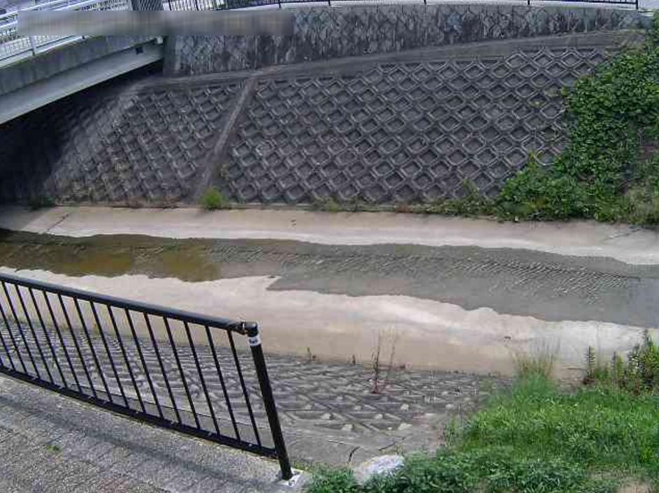 天神川荒牧第二駐車場西ライブカメラ(兵庫県伊丹市荒牧)
