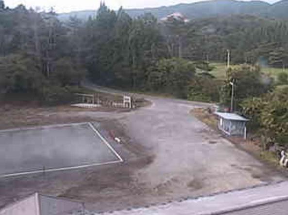 黒佐野川黒佐野活性化支援センターライブカメラ(宮城県丸森町大内)