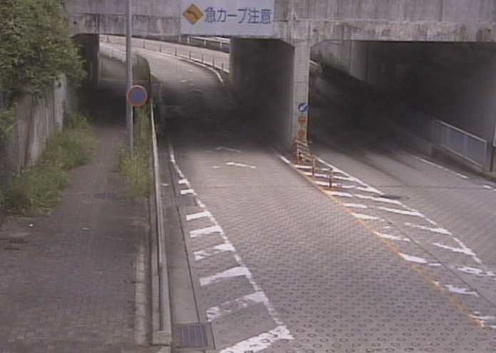 大曽根駅広場南アンダーパスライブカメラ(愛知県名古屋市東区)