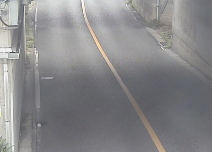 JR東海道本線ガード下アンダーパス西丸根ライブカメラ(愛知県名古屋市緑区)