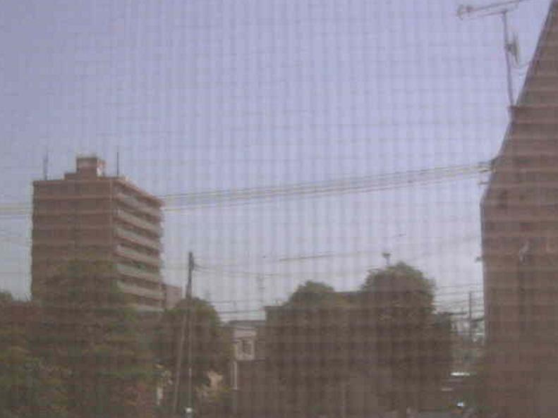 フォテク札幌ライブカメラ(北海道札幌市東区)