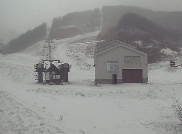 オグナほたかスキー場カプリコーン