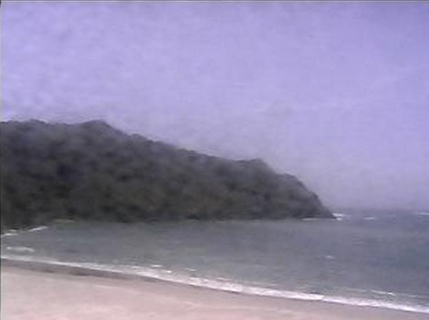 父島小港海岸