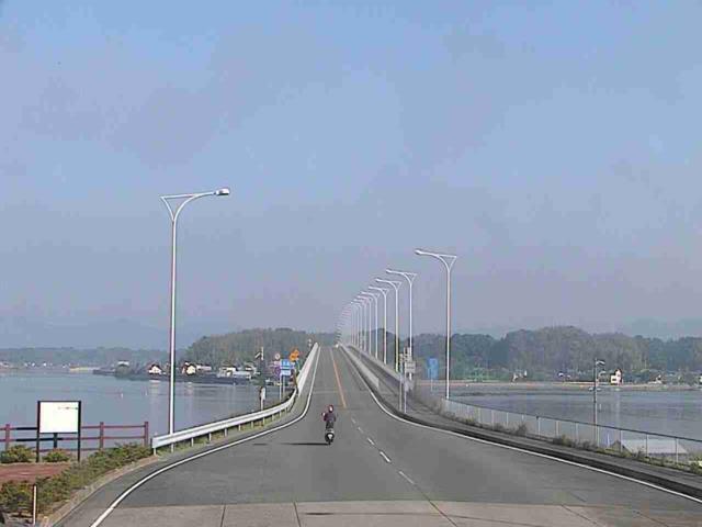 浜名湖新橋