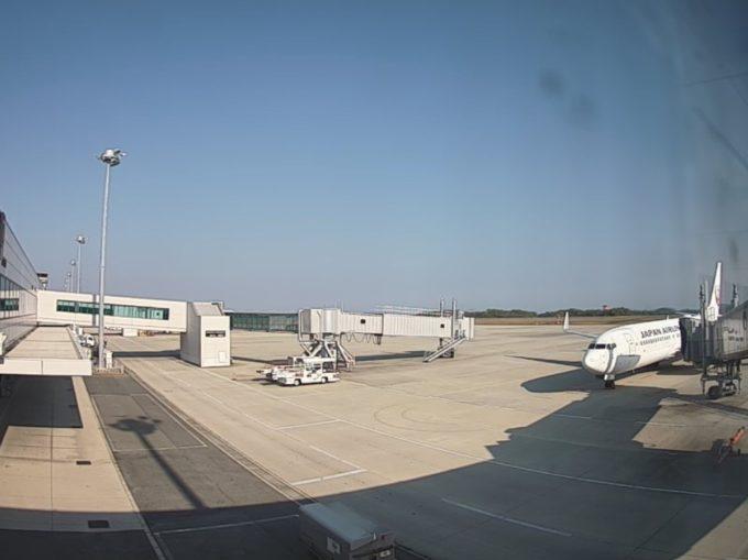 広島空港ライブカメラ(広島県三原市本郷町)
