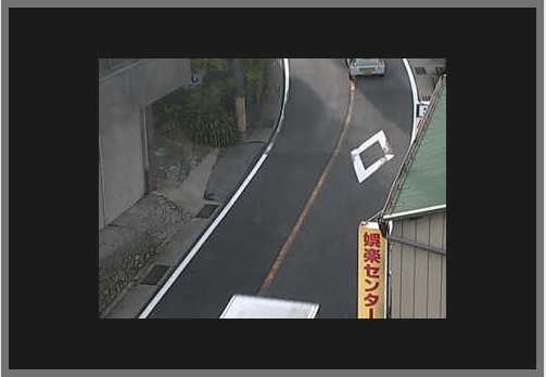 大平台道路状況ライブカメラ