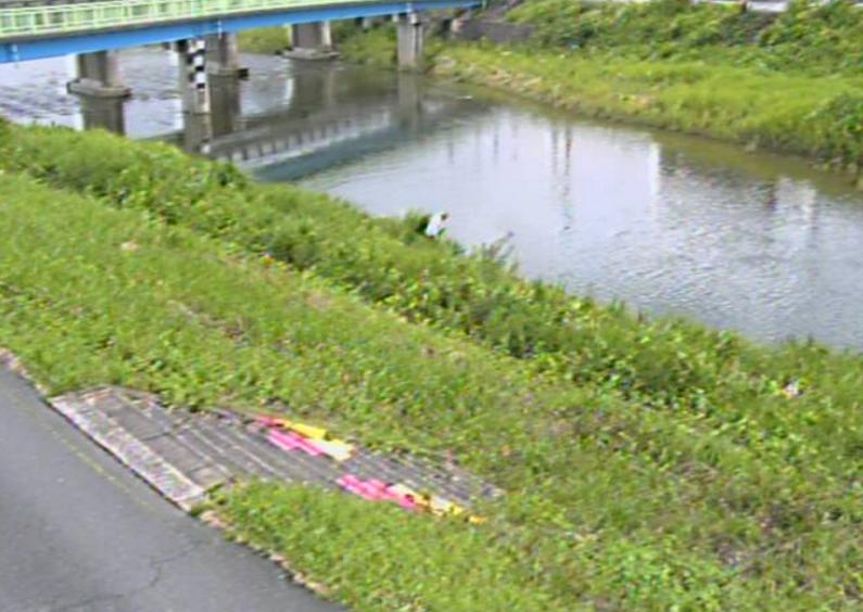 杉原川岸上ライブカメラ(兵庫県多可町中区岸上)