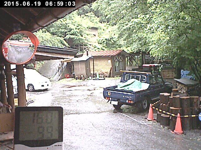 秋川渓谷あきる野キャンプ場麦の郷