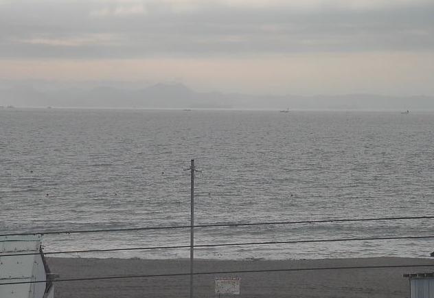 三浦海岸・菊名海水浴場