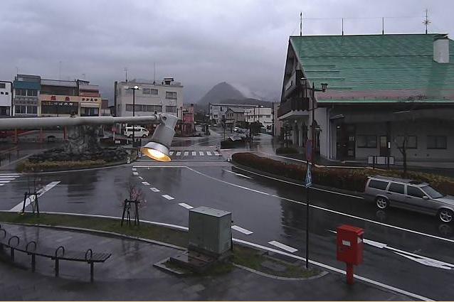 金谷ホテルベーカリー東武日光駅前店から東武日光駅前