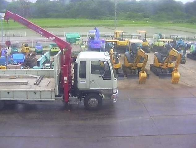 福岡マシンテック建機
