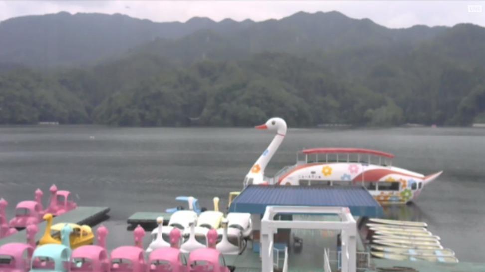 相模湖ライブカメラ