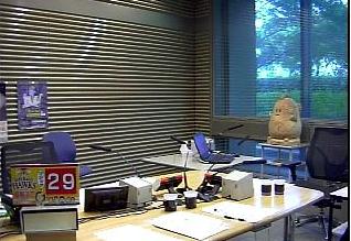 RKBラジオAスタジオ