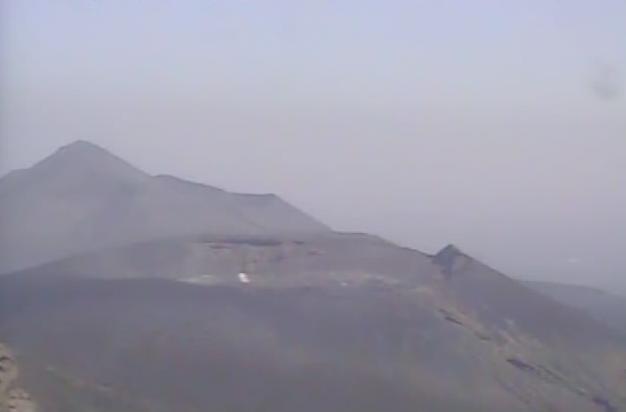 韓国岳から霧島山