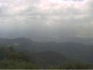 六甲山上神戸展望