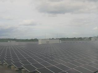 堺太陽光発電所