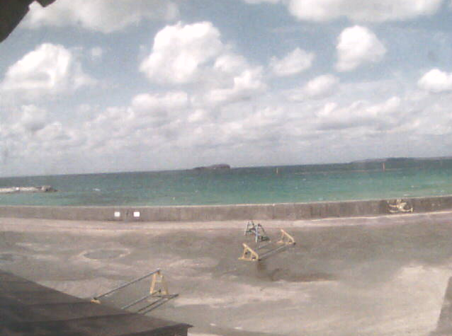 土井ヶ浜南海水浴場