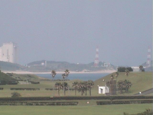 種子島宇宙センター