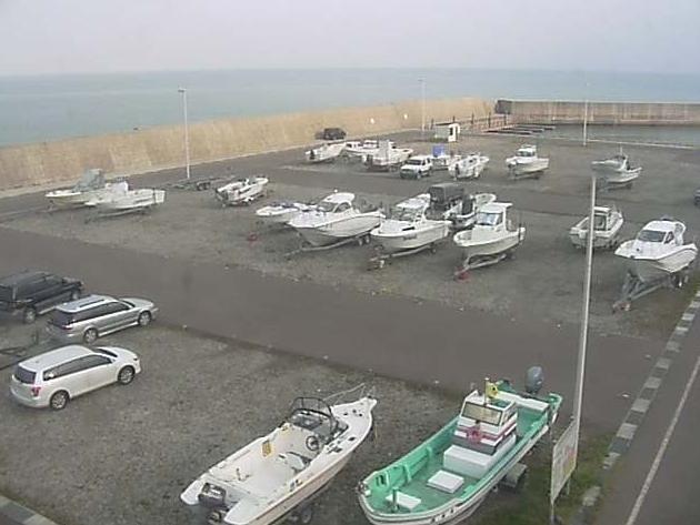 八雲漁港フィッシャリーナ