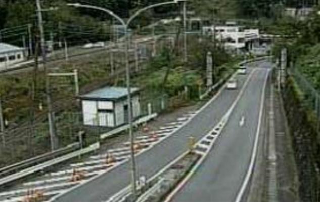 上野原から国道20号