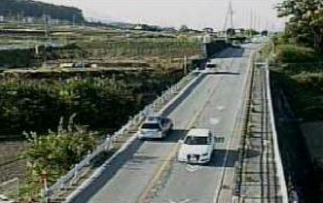 韮崎から国道20号