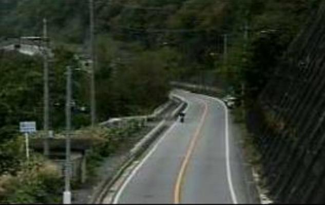 箱原から国道52号(身延道)