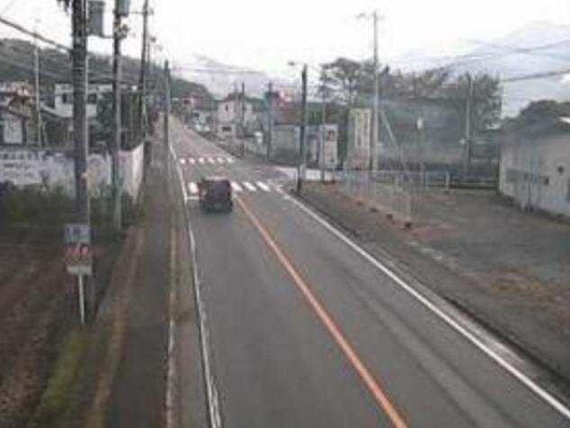 神戸から国道122号