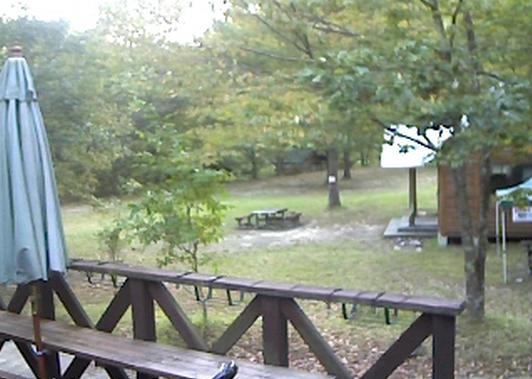 桑原オートキャンプ場