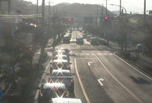 群馬県道46号富岡神流線富岡インターチェンジ付近ライブカメラは、群馬県富岡市内匠の富岡インターチェンジ(富岡IC)付近に設置された群馬県道46号富岡神流線が見えるライブカメラです。