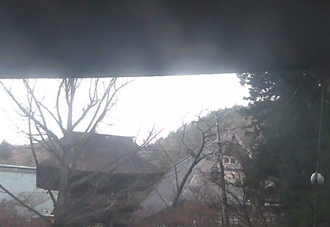 霊松寺ライブカメラ(長野県大町市山田町)