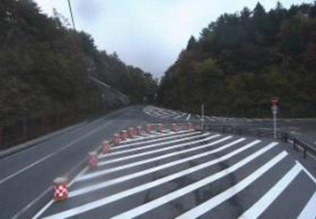 国道482号内海峠ライブカメラ(鳥取県江府町下蚊屋)
