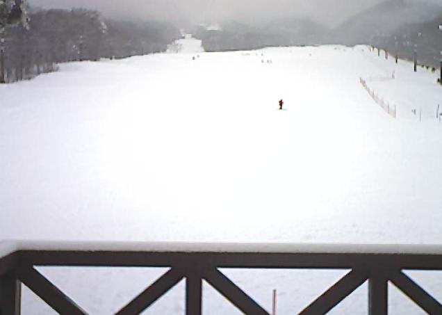 爺ガ岳スキー場
