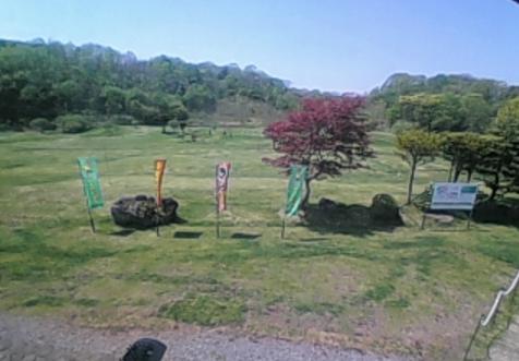糸井の森パークゴルフ