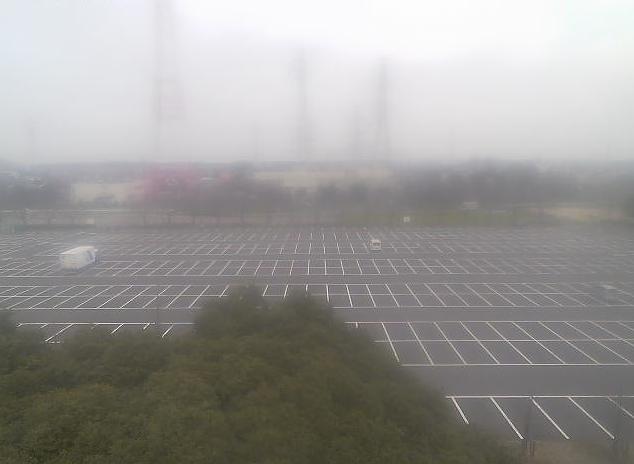 さいたま水上公園駐車場