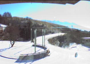 車山高原スキー場ビーナスライン
