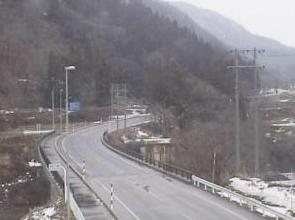 国道342号岩井川