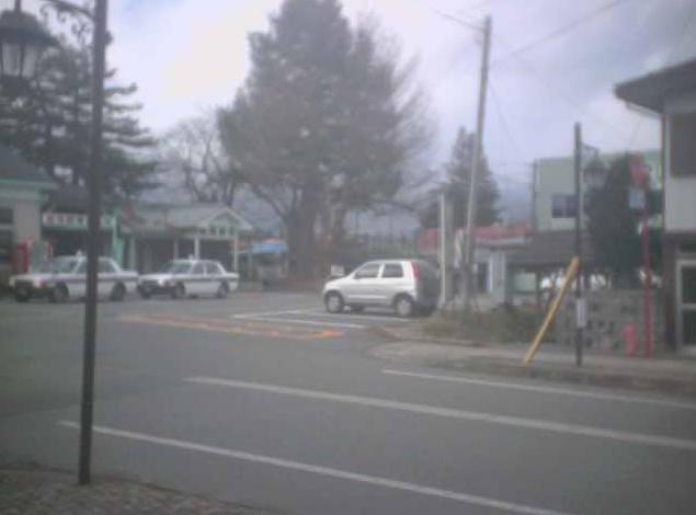ビジネスホテルイズミヤから長井駅