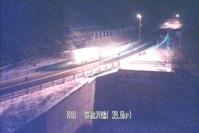 国道48号萱倉沢橋