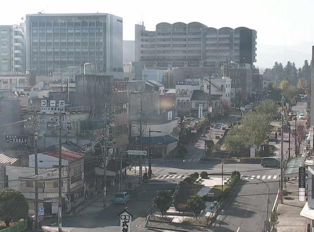 飯田市並木通り