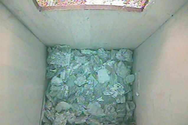 我孫子市鳥の博物館ふくろう巣箱