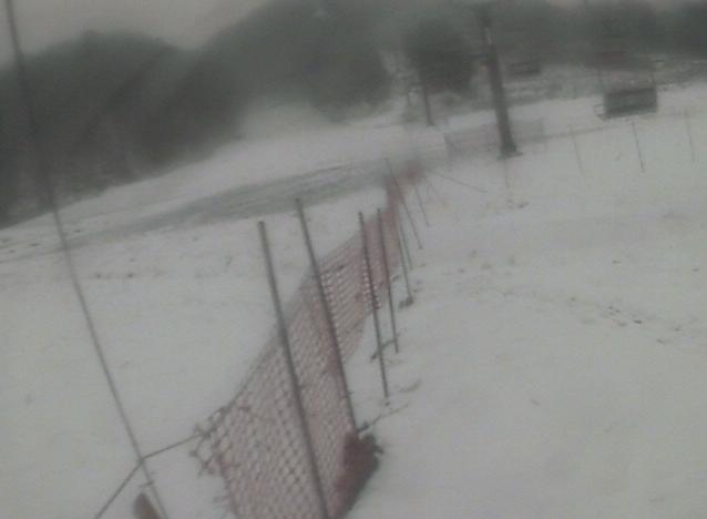三井野原スキー場アシハラゲレンデ