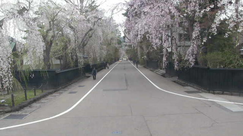 角館武家屋敷通りライブカメラは、秋田県仙北市角館町の角館武家屋敷に設置された角館武家屋敷通りが見えるライブカメラです。