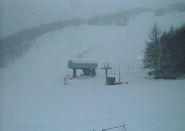Mt乗鞍スノーリゾートかもしかゲレンデ