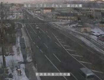 国道8号姫川大橋