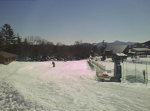 草津国際スキー場キッズパーク